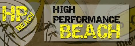 High Performance Beach