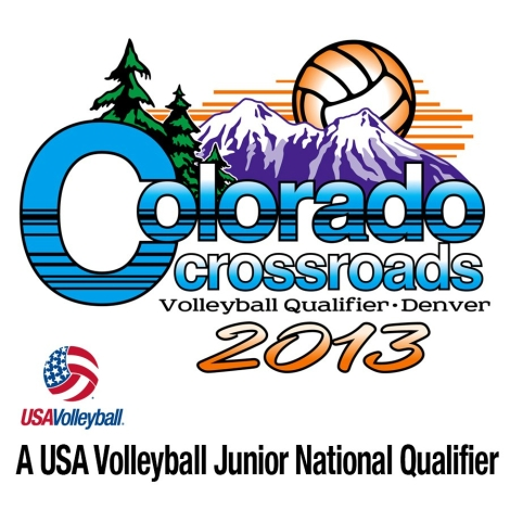 Follow the 2013 Colorado Crossroads Junior National Qualifier.